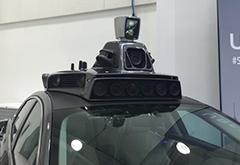 谷歌旗下自动驾驶汽车公司起诉Uber 称其剽窃相关技术