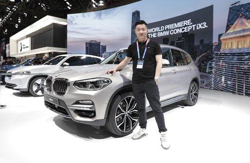 体验国产全新宝马X3,告诉你这款配置不输5系的SUV为啥不加长