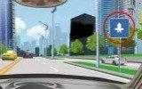 扣分最多的交通标志