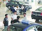 广州:节后车市冷淡开局 优惠扩大或是购车良机