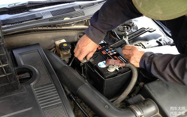 汽车电瓶罢工怎么办 教你预防措施和处理方法