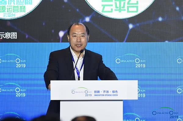 胡咏:人工智能超算平台将成为汽车的关键总成