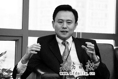 """专访徐留平 车市酝酿""""自主黄金十年"""""""