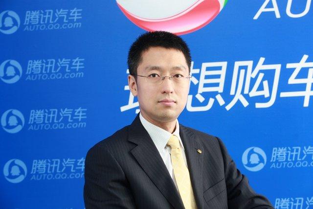 樊京涛:先做好产品 再以产品为基础做营销