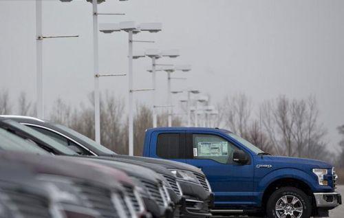 福特宣布将不在北美销售轿车