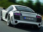 2011款R8 GT限量