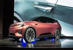 Byton电动汽车CEO:产品将于2020年如约进入美国市场