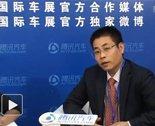 专访力帆股份集团副总裁廖雄辉