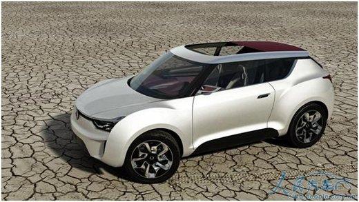 双龙汽车重回北京车展 柴油SUV对抗油价高清图片
