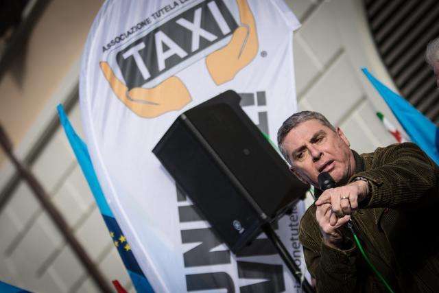 意大利对uber下禁令 要求uber10天内退出意大利