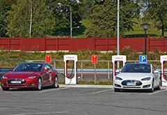 特斯拉新车主有偿充电后可享部分费用减免