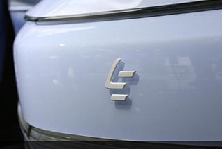 乐视LeSEE品牌首款概念车
