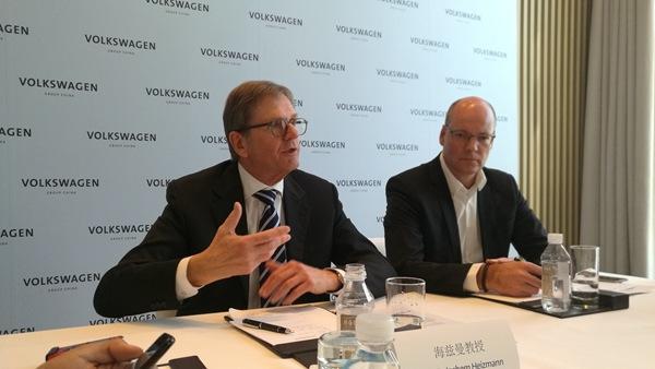 海兹曼:2020年以后 中国新能源法规框架在哪里?