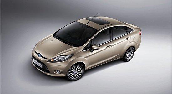 小轿车-小型车时尚动感 精致化设计是王道图片