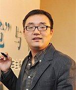 《21世纪经济报道》汽车主编 徐峰