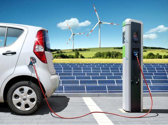 人大代表:呼吁设立统一电动车充电智能管理平台