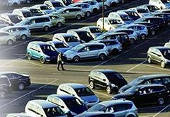 欧洲汽车销量达到10年来最高水平