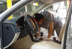 汽车出现了这些小问题 自己就能动手检查