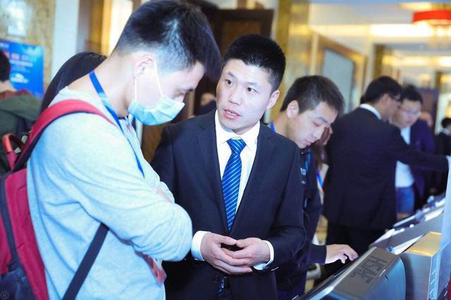 2018航盛产品技术展暨高峰论坛――智能・网联・共筑未来