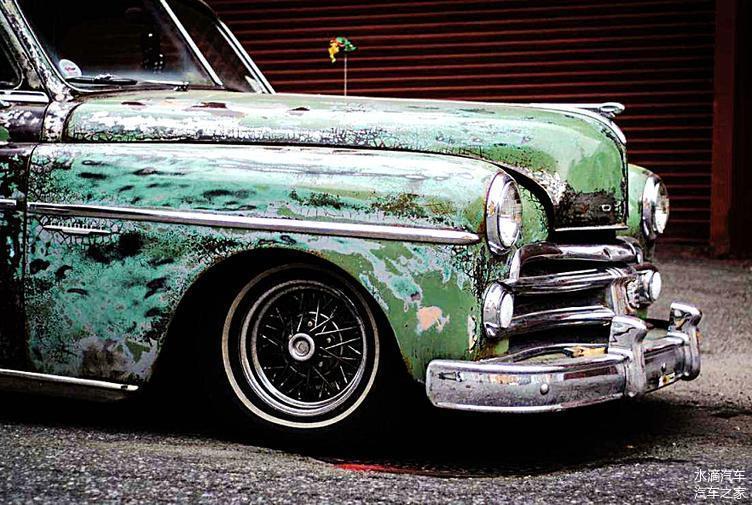 汽车最易生锈的地方 多多注意能增加车辆寿命