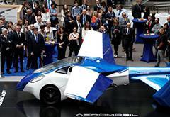 Uber聘NASA研究员协助自己开发制造飞行汽车