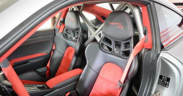史上最强猛猛兽 911 GT2 RS纽北圈速曝光