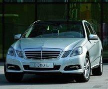 [腾讯行情]奔驰E300L最高优惠7.5万