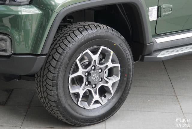 车辆出现这些情况别大意 可能是四轮不正