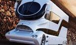世界最豪华房车迪拜开卖