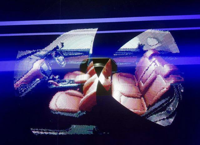 欲图挑战哈弗H6 华晨中华V6预告图发布