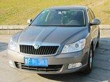2013款明锐1.6AT逸杰版提车记 油耗比较满意