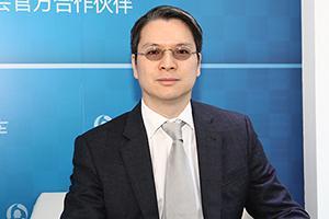 华晨雷诺金杯汽车有限公司副总裁董晨睿