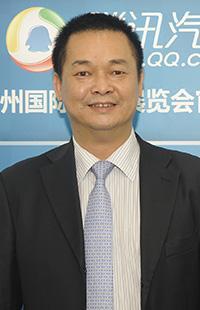 广汽三菱副总经理杜志坚