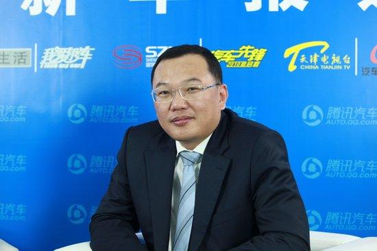 熊伟:明年中国将进入2千万汽车消费市场