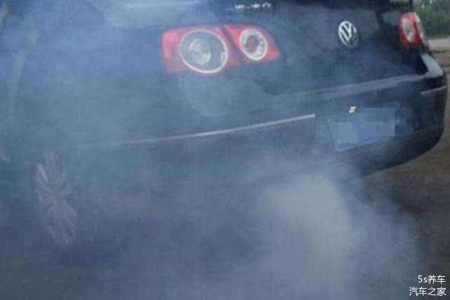 如何判断汽车是否存在烧机油 学会这一招让你终身受用