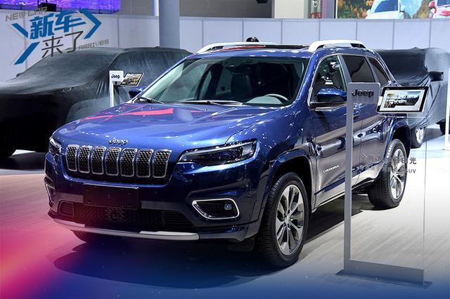 新车来了:新款Jeep自由光 细节之变回归主流