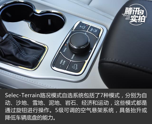 四款全时四驱豪华SUV推荐 顶级气场之选