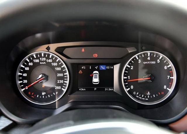 中华V6将12月22日晚上市 预售8.98-12.48万