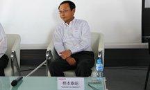 腾讯专访日产董事总经理桥本泰昭