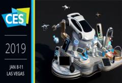 预见未来 盘点2019美国CES展汽车黑科技