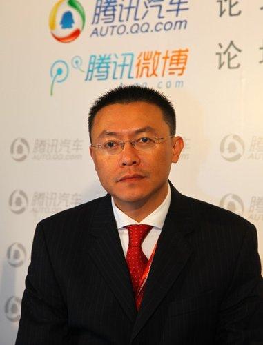 忻天舒:中国车市将保持十年全球产销第一