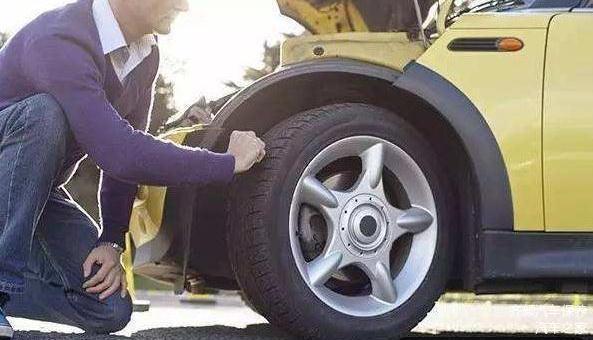 开高速跑长途前如何检查车子 原来简单易学