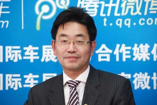 陈斌波:思域销售乐观 将投产新能源车型