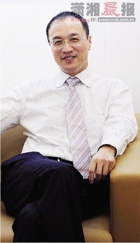 专访广汽长丰总经理 将加速推进品牌战略