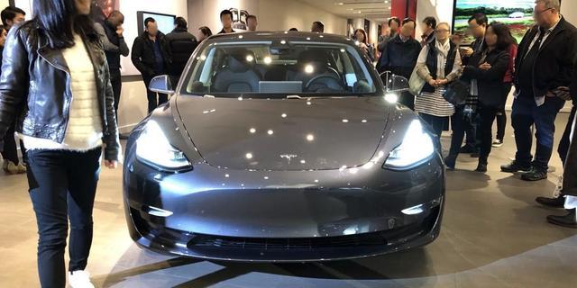 按照当前生产速度 Model 3的交货时间至少还有19个月
