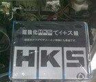 HKS地线