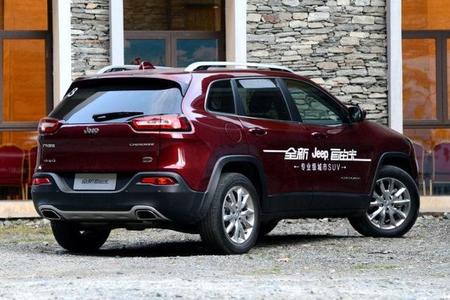 30万级通过性出色的SUV推荐 城市越野两相宜