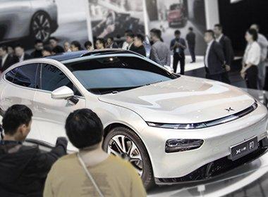 【正片科技篇】车展造车新势力解读