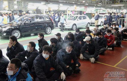 现代起亚韩国工会拟本周五举行集体罢工