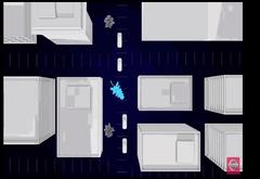 日产全新车载驾驶辅助技术:可建立未知路域的虚拟全景